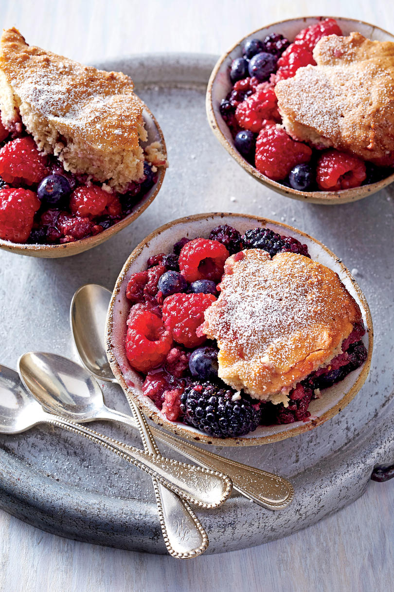 Put on the grill and cook for about 6 minutes on each side, or until the chicken is fully cooked. Easy Labor Day Desserts - Southern Living
