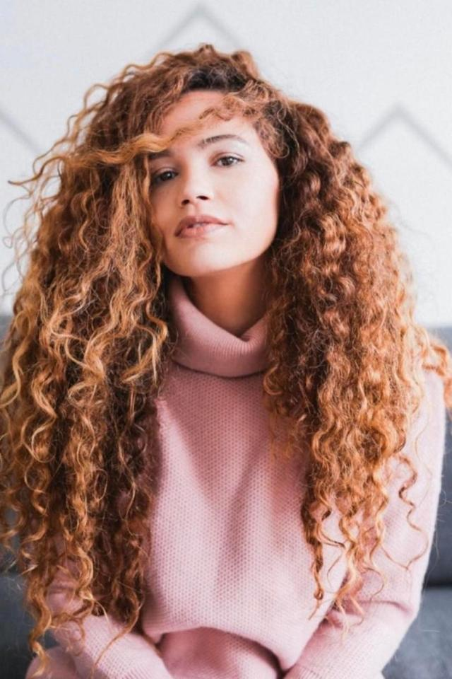 the best haircuts for curly haired beauties