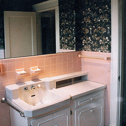 And Faucet Steel Stainless Installed Sink