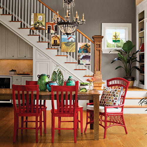 stylish dining room decorating ideas southern living on 80 Decorate Your Dining Room id=62848
