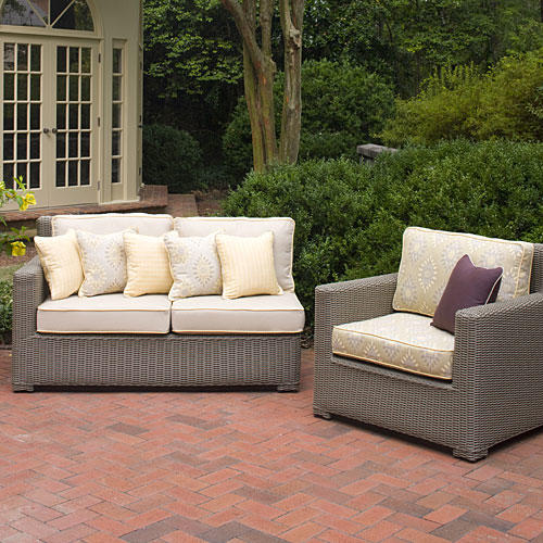 Southern Living Outdoor Furniture Collection - Southern Living on Southern Outdoor Living id=19415