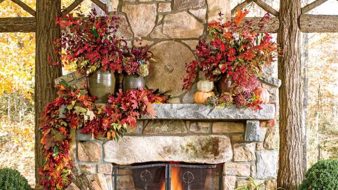 Fall Residence Decor Suggestions 25