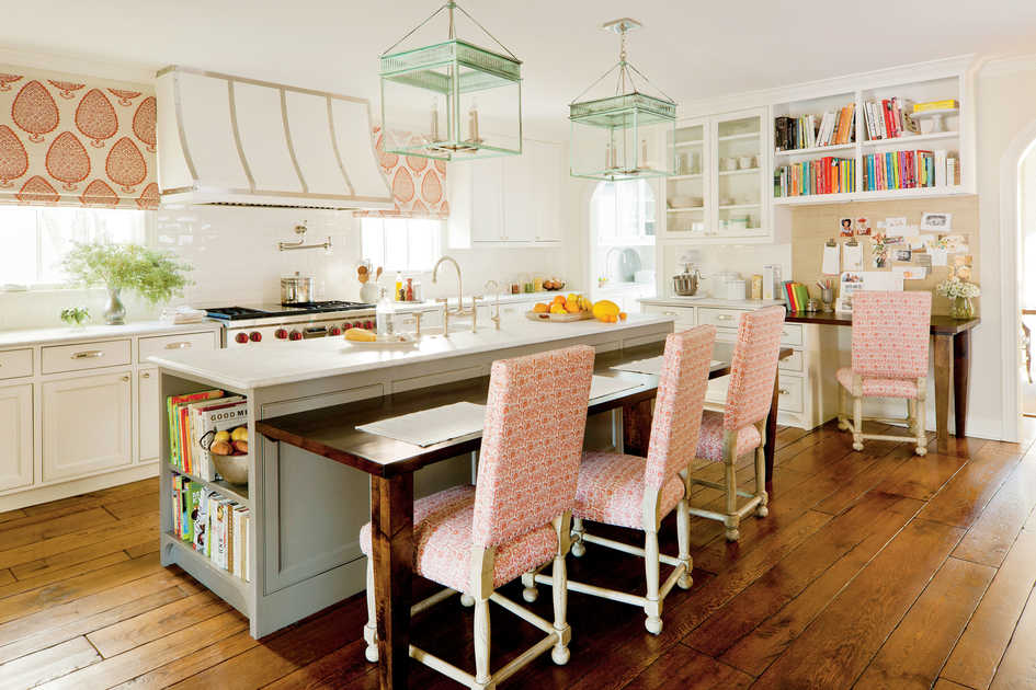 Real Kitchen Makeovers