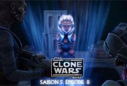 The Clone Wars S05E08 - Bound for Rescue