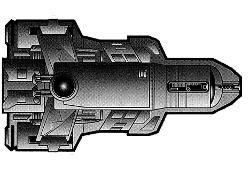 Transport de fret Mark III