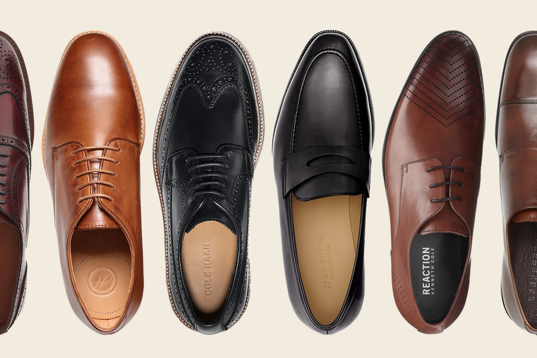 Виды мужских ботинок фото