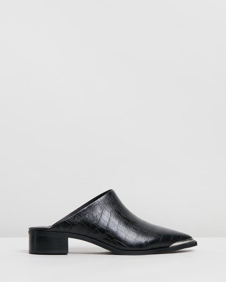 Senso Linnea Mid-low heels Ebony