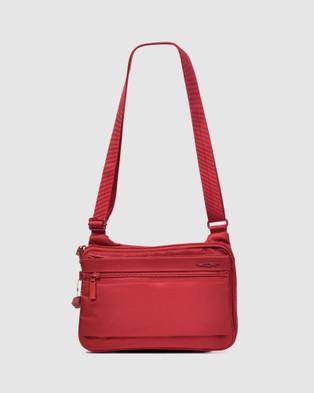 Hedgren - Sally - Handbags (Sun Dried Tomato) Sally