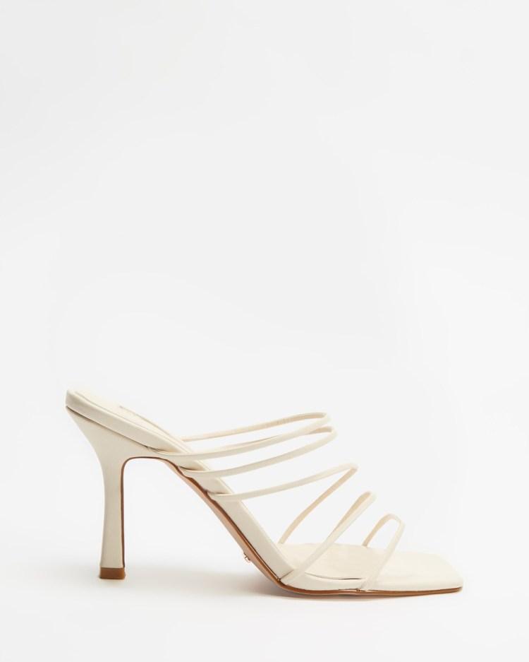 Billini Selene Sandals Bone