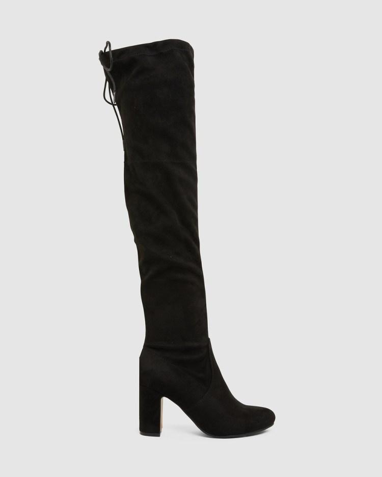 Ravella Zest Boots BLACK