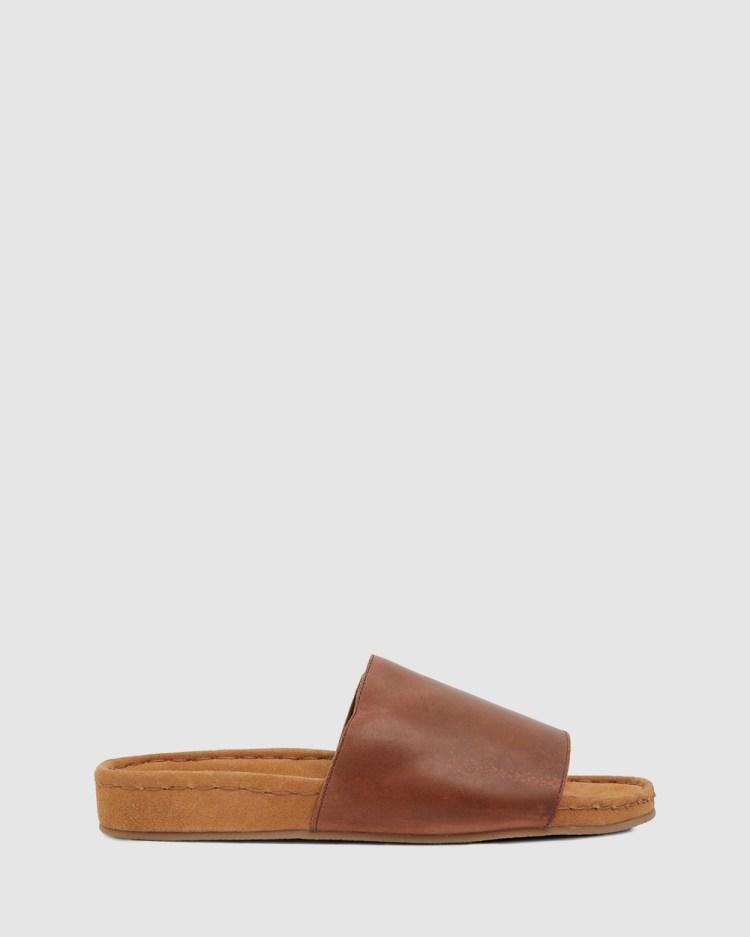 Urge Finn Casual Shoes Brown