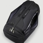 Samsonite Business - Encompass Convertible Duffle Bag - Duffle Bags (Black) Encompass Convertible Duffle Bag