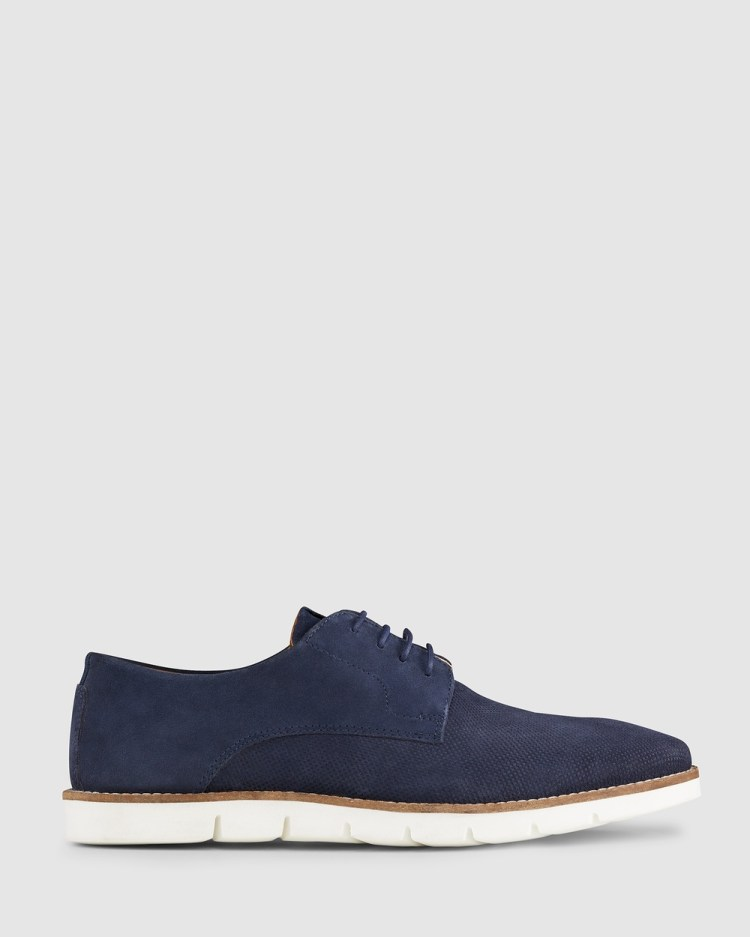 AQ by Aquila Stockwell Casual Shoes Lifestyle Sneakers Navy