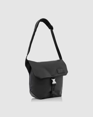 Crumpler - Bean - Bags (Black) Bean