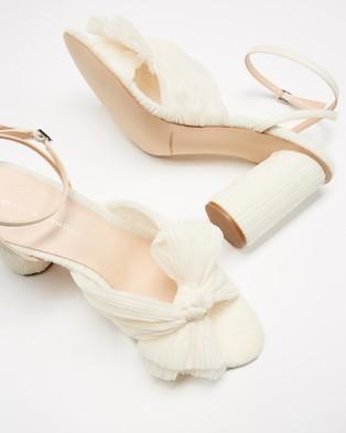 female Heeled Sandals