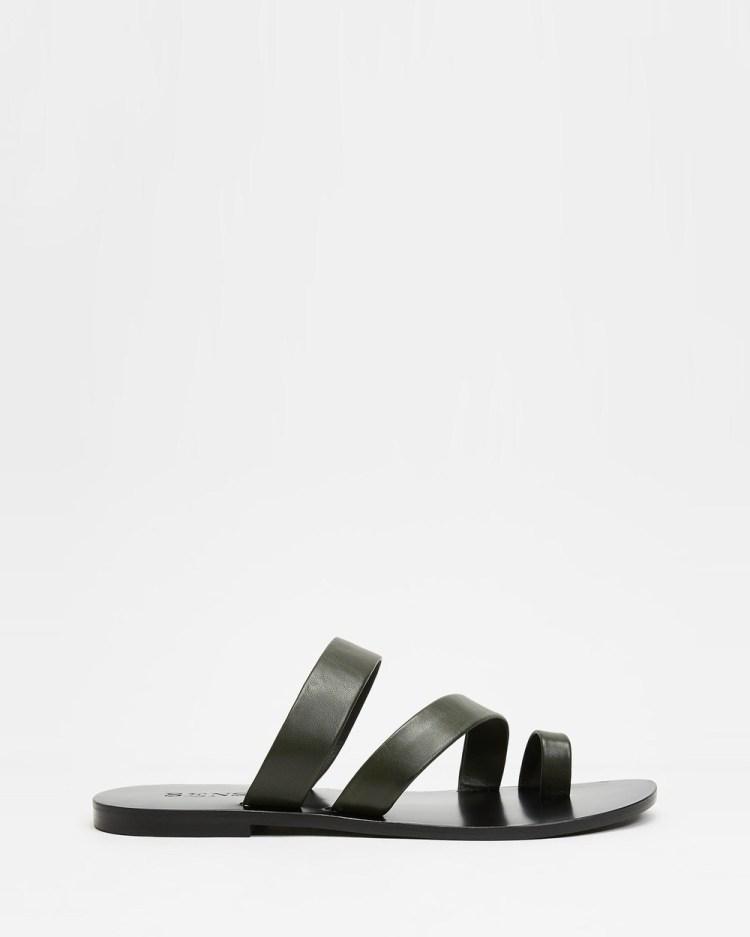Senso Clyde I Sandals Fern
