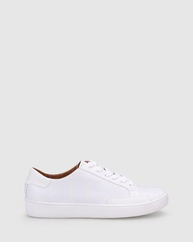 Verali Wowza Sneakers White