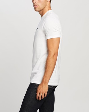 Fred Perry Basic T-Shirts