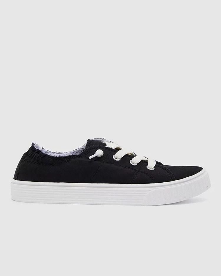 Ravella Mara Lifestyle Sneakers BLACK