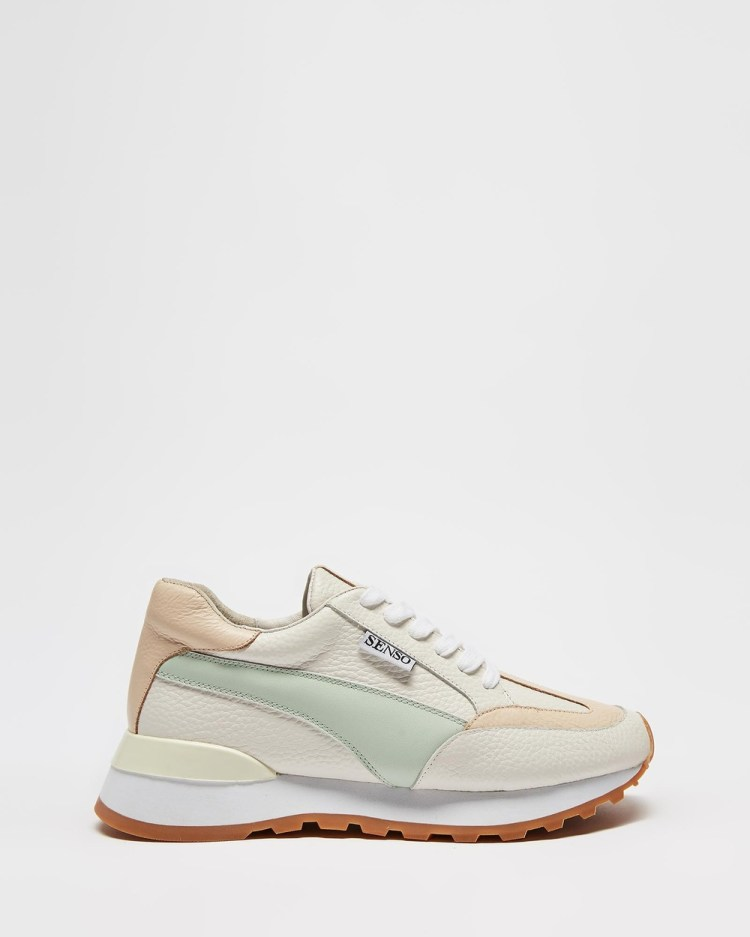 Senso Eason I Sneakers Mint