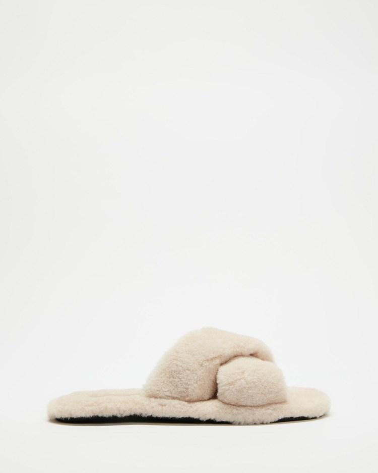 Senso Inka V Slippers & Accessories Ice