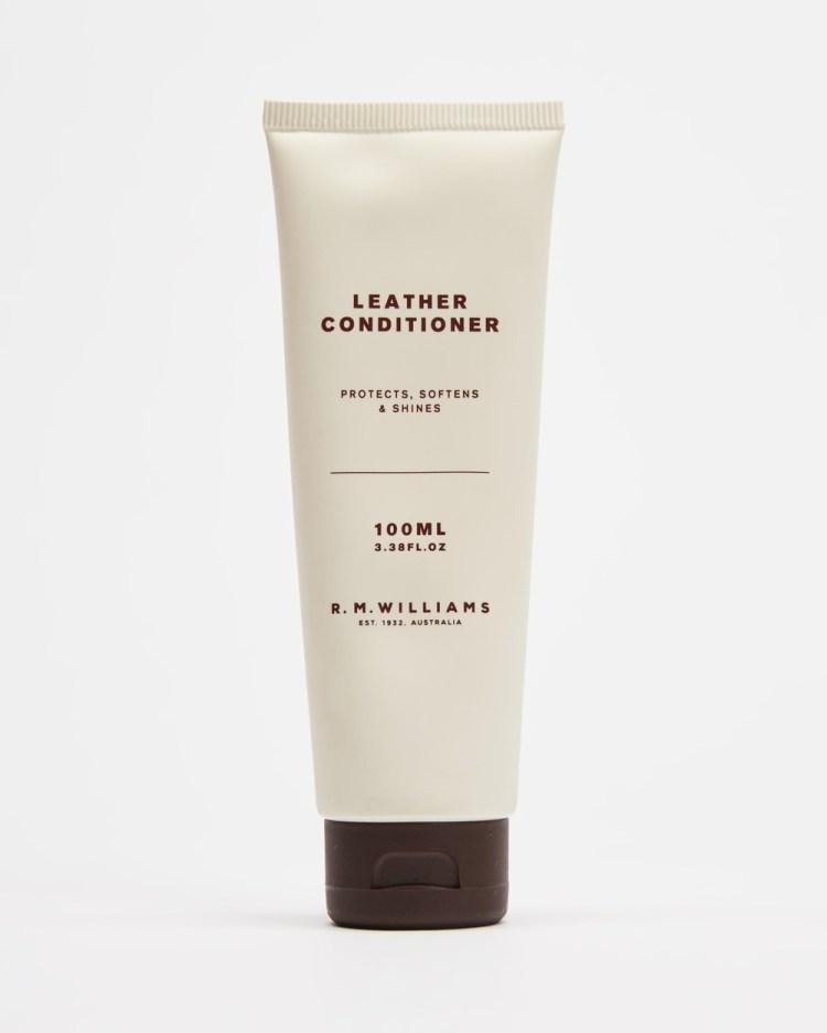 R.M.Williams Leather Conditioner Accessories No Colour