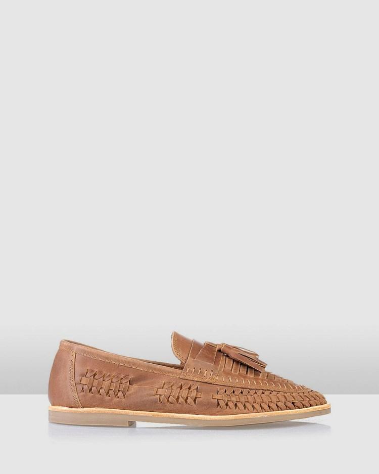 Urge Wilkes Casual Shoes Mocha