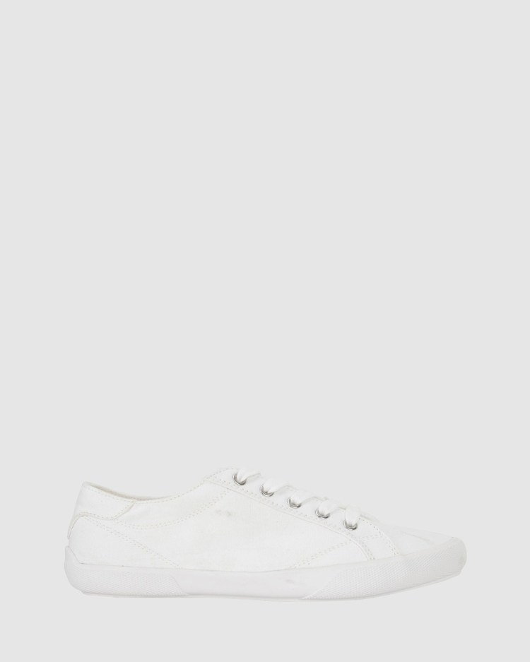 Ravella Riddle Sneakers WHITE