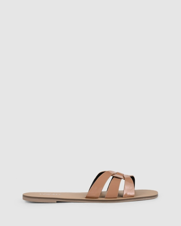 Verali Roulette Casual Shoes Pink