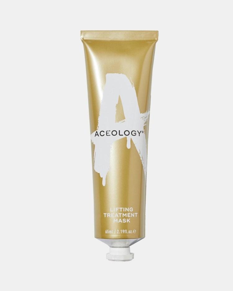 Aceology Lifting Treatment Mask Beauty N/A