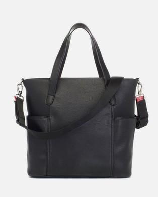 Babymel - Rosie Vegan Leather - Bags (Black) Rosie Vegan Leather