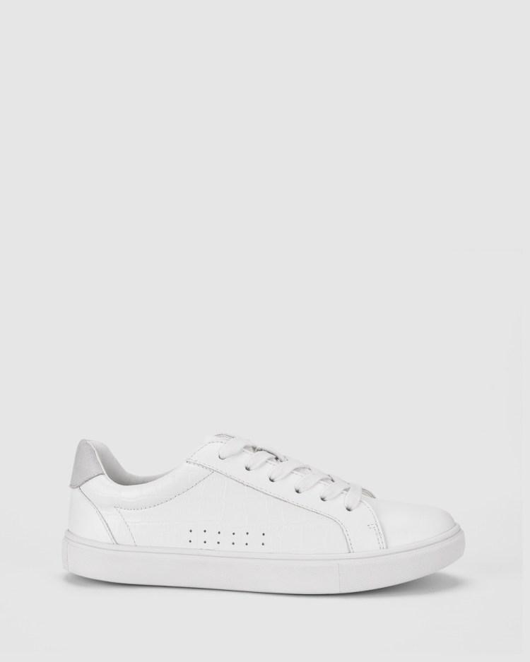 Verali Whisper Lifestyle Sneakers White