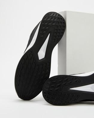 adidas Performance Duramo SL Men's Shoes Core Black, Cloud White & Core Black