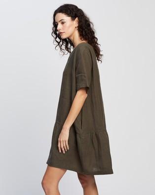 AERE Mini Dresses