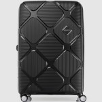 American Tourister Instagon Spinner 81 30 Travel and Luggage Jet Black 81-30 Australia