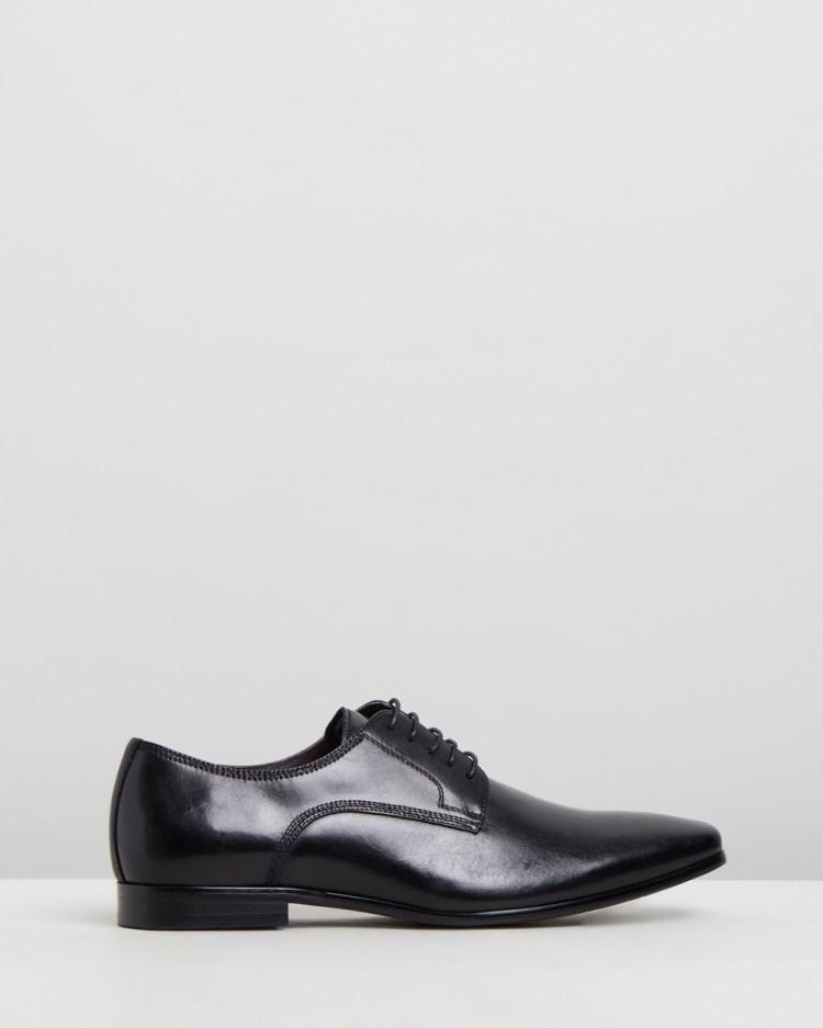 Julius Marlow Jaunt Dress Shoes Black