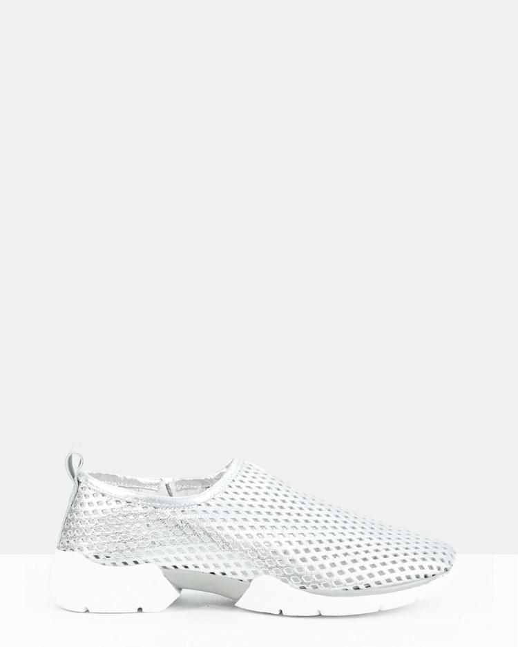 Eos Xani Sneakers Silver