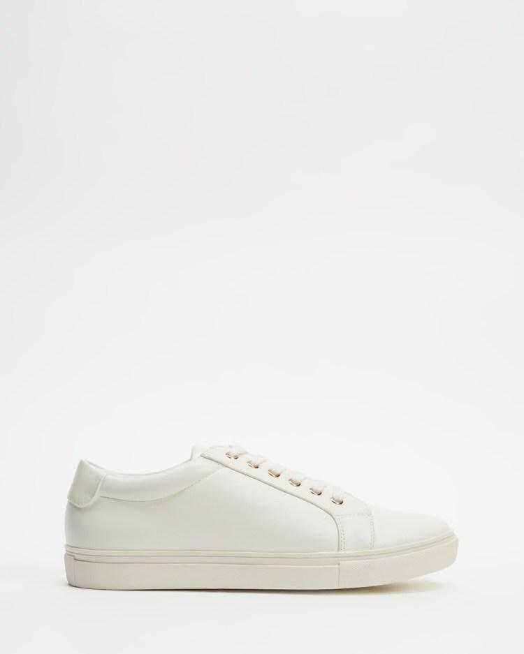 Billini Martha Sneakers White