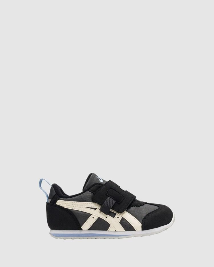 ASICS Idaho Mini Sneakers Black/Off White