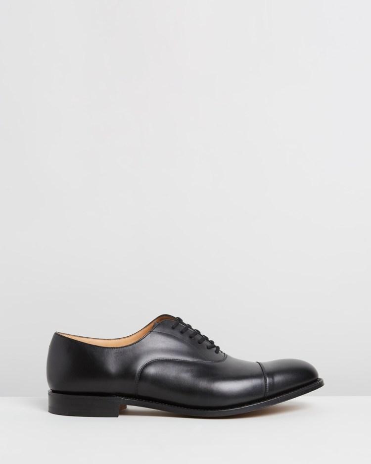Church's Dubai Dress Shoes Black