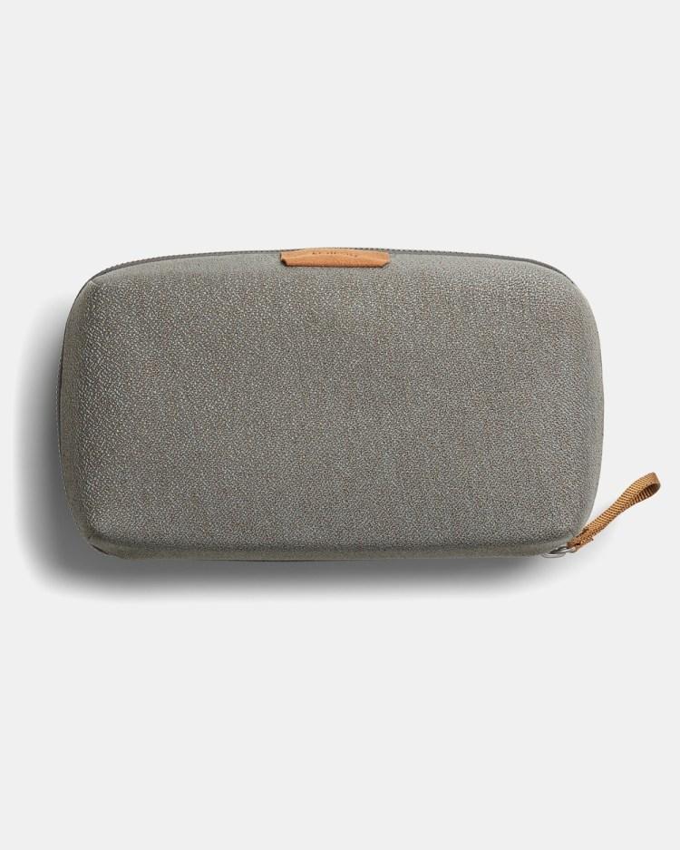 Bellroy Tech Kit All Stationery Grey