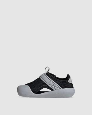 adidas Performance Altaventure Sandals Black