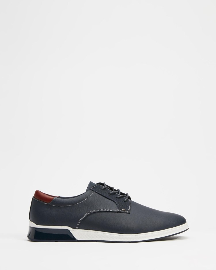 ALDO Umiliriflex Sneakers Navy