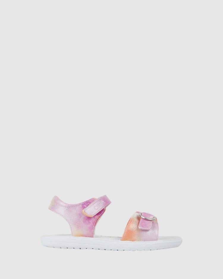 CIAO Hannah Sandals Pink Multi