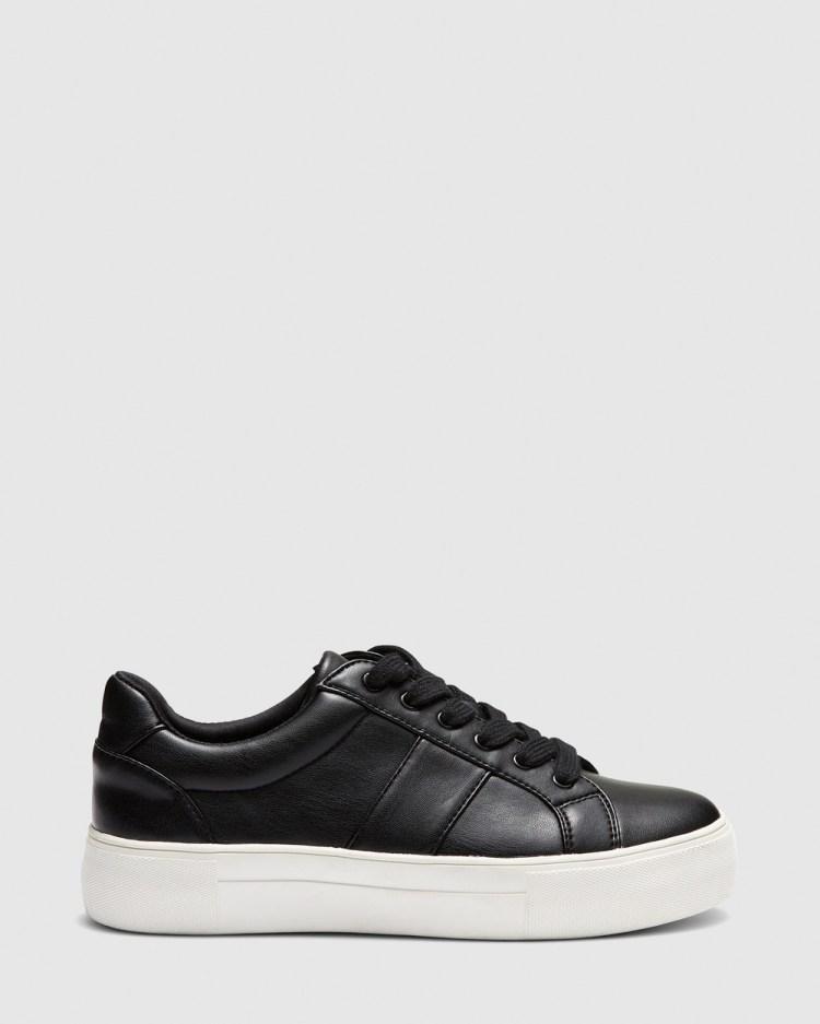 Novo Cardio Lifestyle Sneakers Black