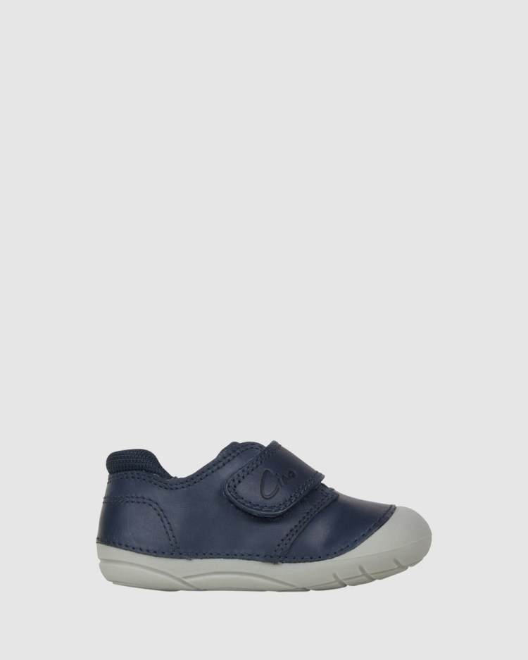 CIAO Bailey Sport Sneakers Navy