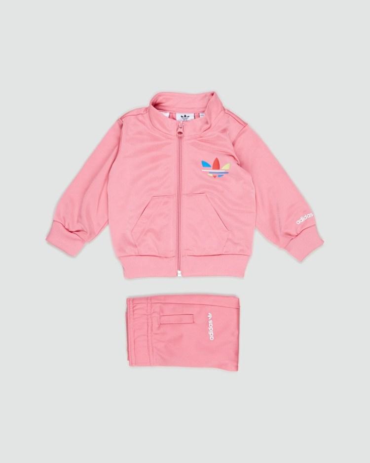 adidas Originals Adicolor Tracksuit Babies Pants Roston