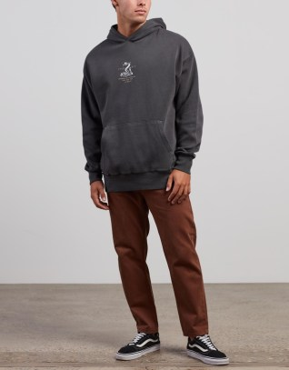 Thrills - Napalm Slouch Pull-On Hoodie