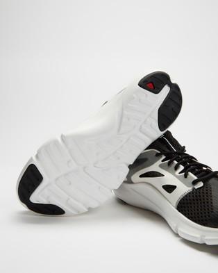 Salomon Predict Mod Running Shoes Men's Performance Black & White