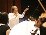 Nhà soạn nhạc Nguyễn Thiện Đạo qua đời: 'Dân tộc đích thực, nhân loại tiên phong'
